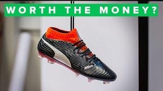 PUMA finally made a good ONE 18.1 football boot | PUMA ONE Tech Talk