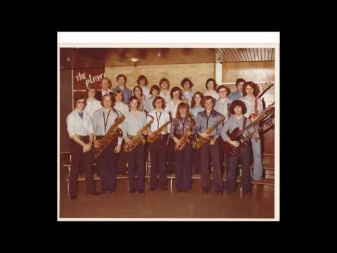 1978 OLCHS Jazz Band on WBEE Radio