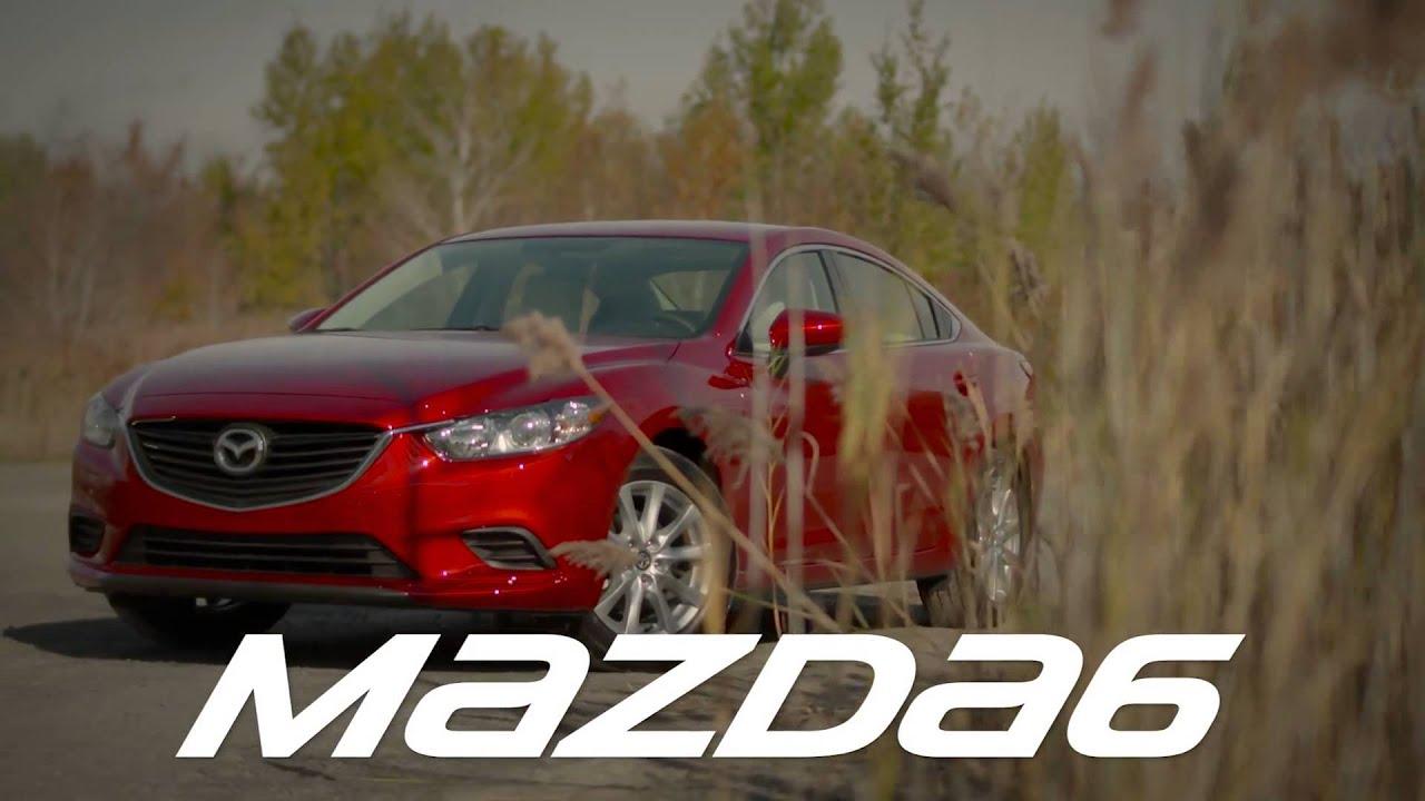 The 2016 Mazda3 Mazda6 and Mazda CX 5 are The Car Guide s Best In