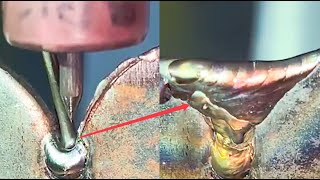 Explore artifacts that can be welded and repaired (cold welder).