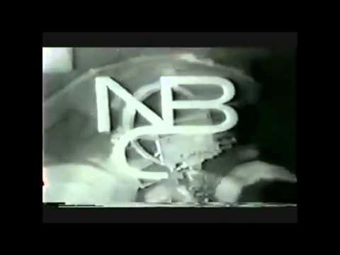 NBC TELEVISION NETWORK ID