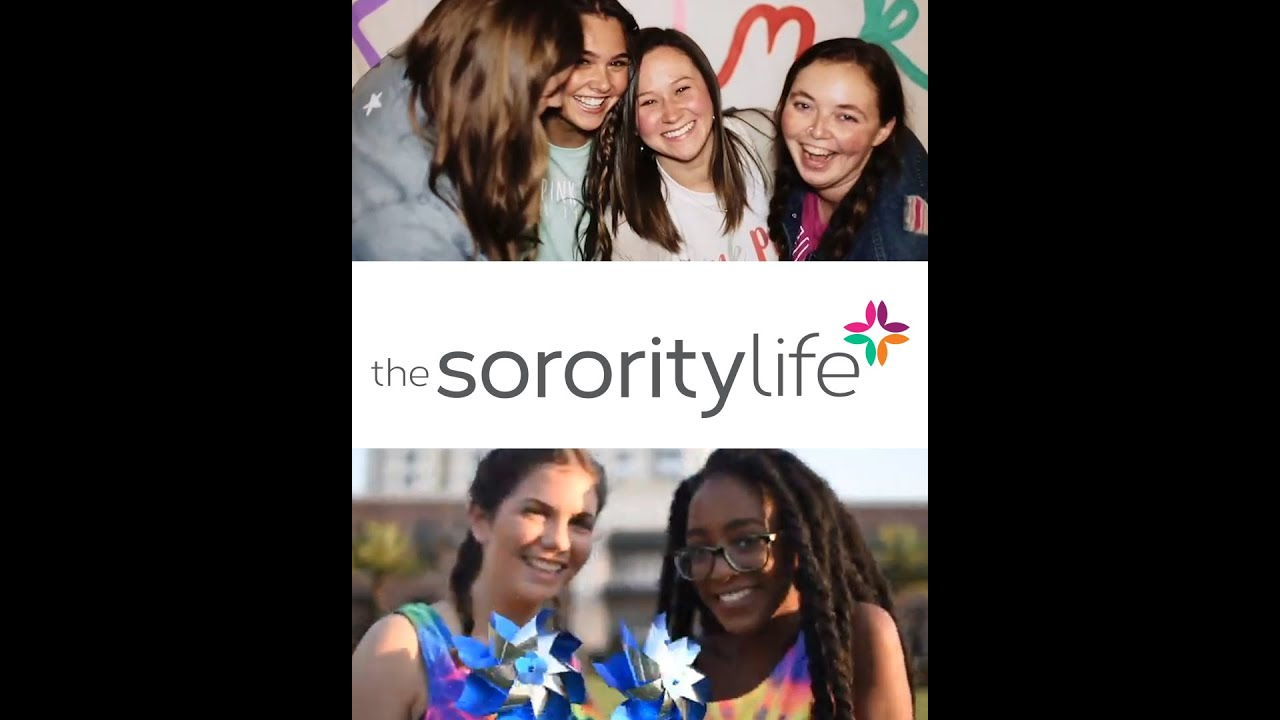 Preview image for Find a New Home in Sorority Life video
