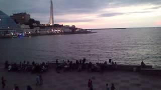 """Копия видео """"Севастополь.Поют Океан Эльзы 18 06 2014"""""""