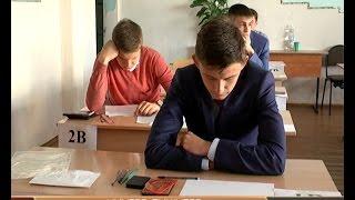 Ничего лишнего(По всей России закончилась основная волна единого государственного экзамена. В этом году Амурские школьн..., 2015-07-01T02:48:42.000Z)