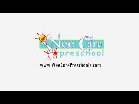 Wee Care Preschool San Diego | 858-560-0985 | Academically Based San Diego Day Care!