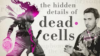 How Dead Cells Secretly Stops You From Dying | Audio Logs
