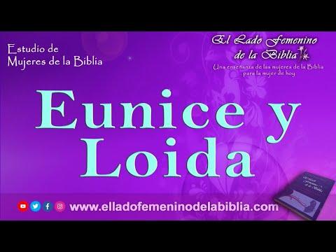 Sarvia y Abigail   Mujeres de la Biblia   El Lado Femenino de la Bibliaиз YouTube · Длительность: 1 час55 мин28 с
