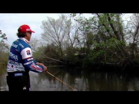 Bassmaster Elite: Sabine River Challenge 2013