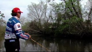 2013 Elite Series Sabine River Challenge presented by STARK Cultural Venues