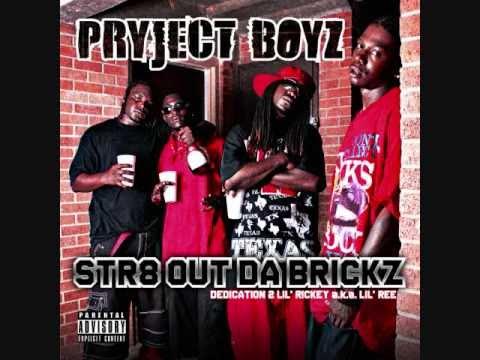 Pryjectboyz-Mind On My Money