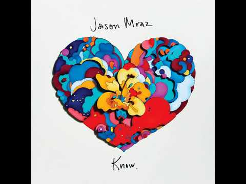 Jason Mraz - Let's See What The Night Can Do