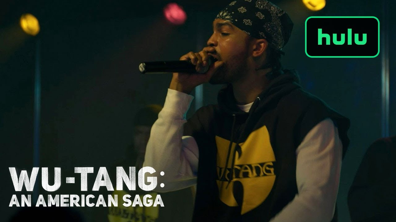 Download Method Man Performance | Wu-Tang an American Saga | Hulu