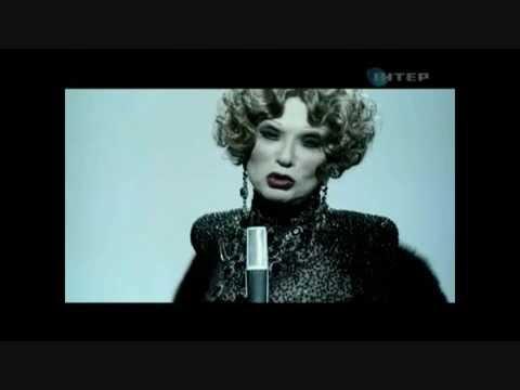 Людмила Гурченко - 5 минут (караоке, текст и слова песни)