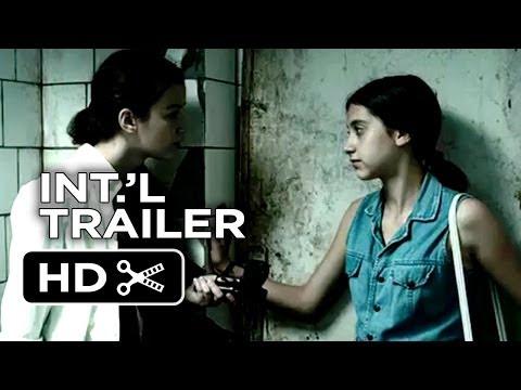 In Bloom Official UK Trailer (2013) - Georgian Drama Movie HD