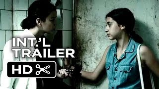 In Bloom Official UK Trailer (2013) - Georgian Drama Movie HD