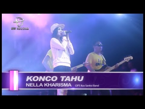 NELLA KHARISMA - KONCO TAHU