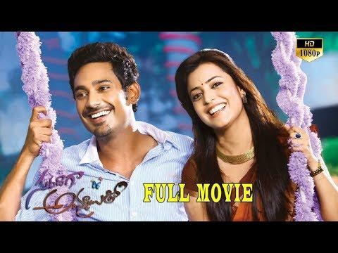 Varun Sandesh Latest Telugu Full Movie || Nisha Agarwal || Ali || Brahamanandam