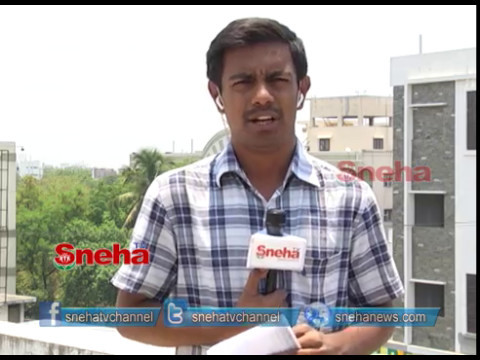 Hacking Effected Countries   Sneha TV Telugu News Channel