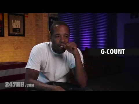 G Count - Chicago Don't Play With The Fake, They Embraced LEP Bogus Boys (247HH Exclusive)