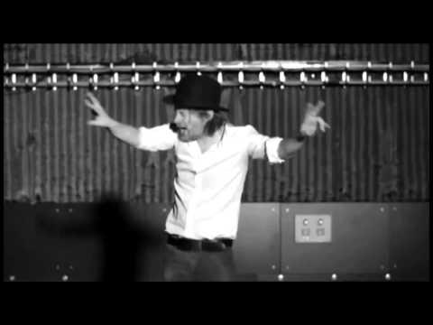 Radiohead - Lotus Flower (Guns N' Roses...