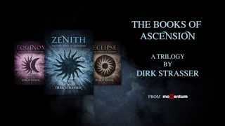 The Books of Ascension Trailer