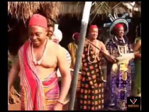 Download igede Nkanu.  -  2018 Latest Nigerian Nollywood Movie Full HD