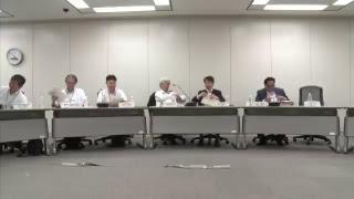 第30回廃炉等に伴う放射性廃棄物の規制に関する検討チーム(平成30年06月19日) thumbnail