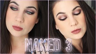 Naked 3 | Sultry & Smokey