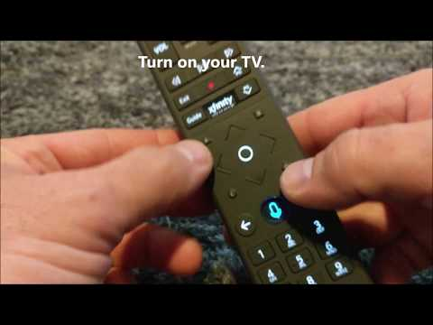 how-to-program-new-xfinity-remote-xr-15-without-codes.