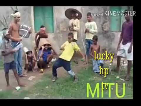DJ Wala Babu Mara gana