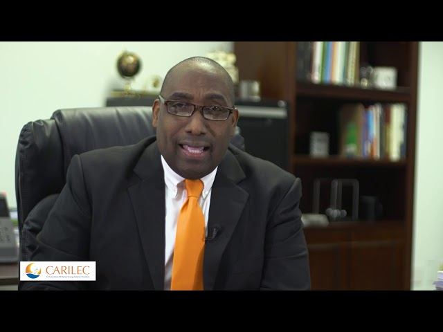 Caricom Energy Month 2020 - A Re-Silient Community: Energy at the Centre - A CARILEC Perspective