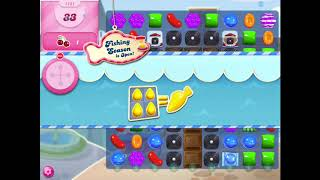 How to beat level 1151 on Candy Crush Saga!!