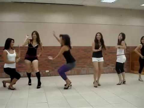 Taiwan Loveboat 2008 - Talent Show - Bus B - Part 2