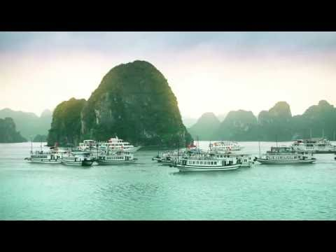 Halong Premium Tour with Seaplane & Emeraude Crusie in Vietnam