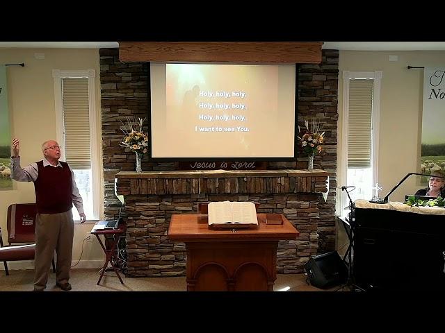 Sunday Service - Feb 28, 2021 - Hebrews 2:1-4  Spiritual Drifting