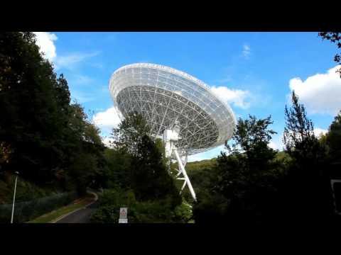 Radio Teleskop Effelsberg Radioastronomie Uni Bonn 03 2015