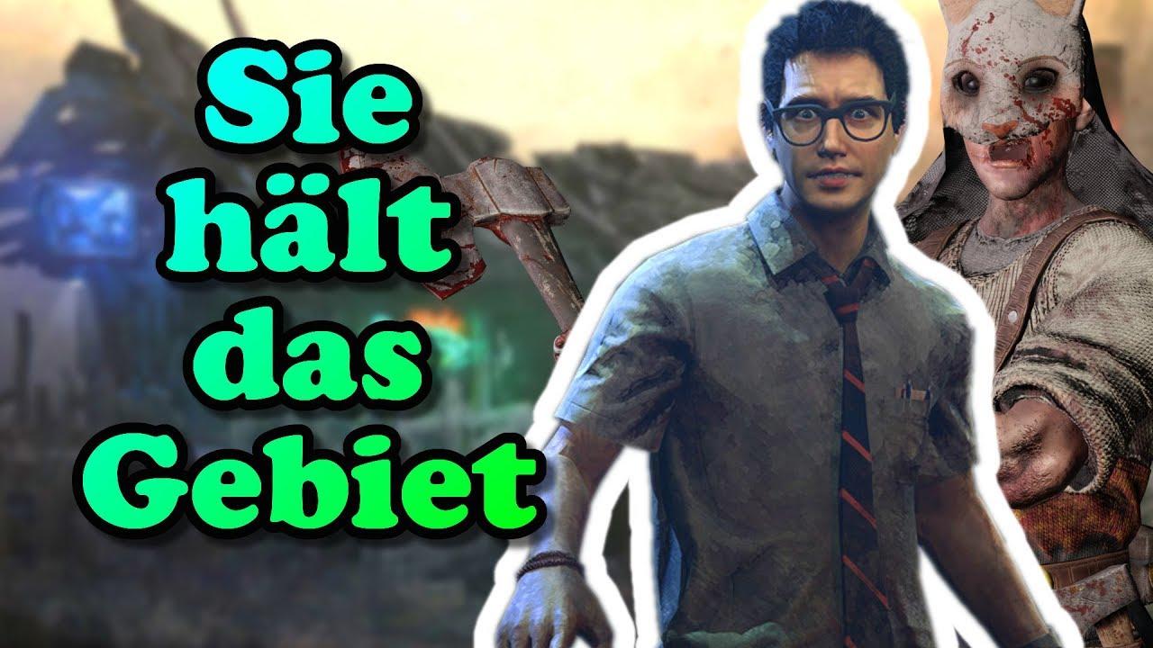 Deceased Deutsch
