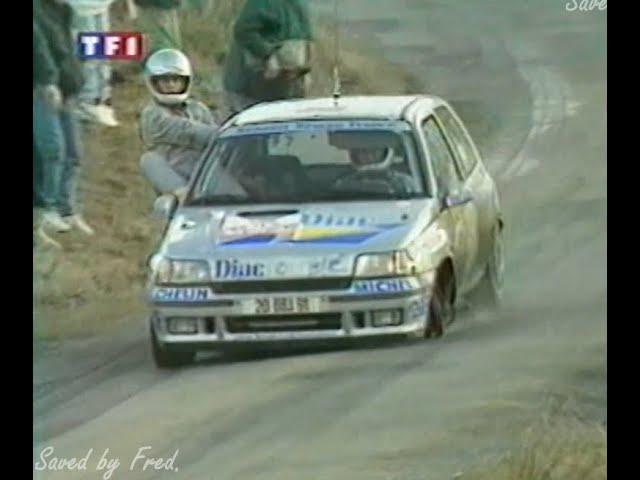 Rallye Monte Carlo 1994 - WRC