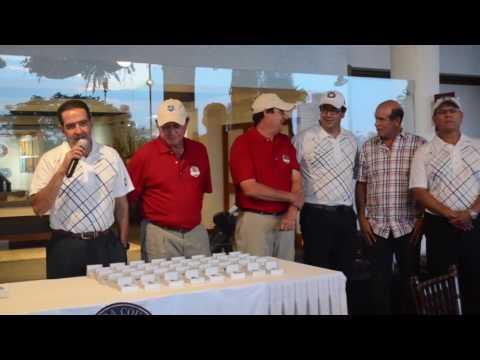 Copa Ryder 2016 en Guadalajara Country Club