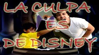 La superficialidad es culpa de Disney | 64 backs