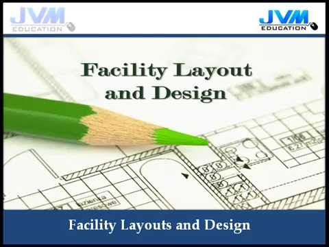 facility lyout and design This is why facility design and the strategic thinking that should precede it are the pages that follow summarize the basics of facility planning and plant layout.
