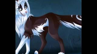 Собаки аниме