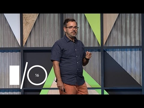 Android Wear 2.0: Building Apps with Material Design - Google I/O 2016