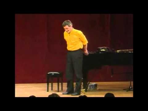 Herman Finkers | De kangoeroeverschijning