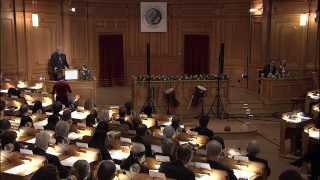 Right Livelihood Award Ceremony 2013