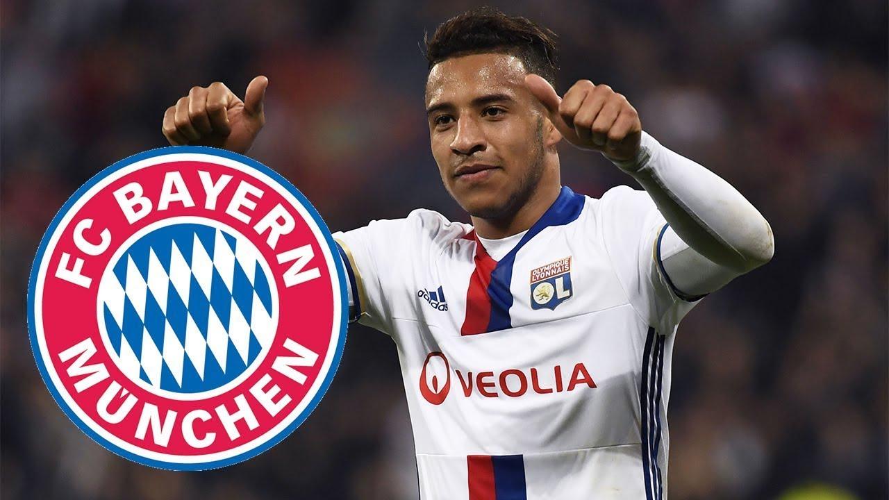 Download Corentin Tolisso - Welcome To Bayern Munich   Tolisso's first day in Munich !