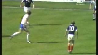 Scotland 2-1 england (1976)