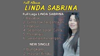 Full album Linda Sabrina Pas untuk Bersantai