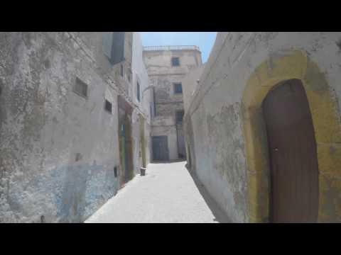 #08 Essaouira (Morocco Travel Guide)