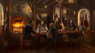 Medieval Music - Black Wolf's Inn